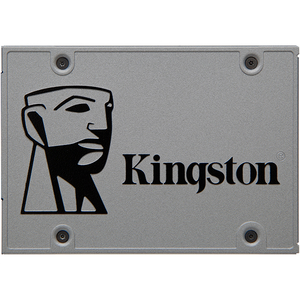"Solid-State Disk (SSD) KINGSTON UV500, 240GB, SATA3, 2.5"", SUV500/240G"