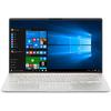 "Laptop ASUS ZenBook 14 UX433FA(NEW)-A5235T, Intel Core i5-8265U pana la 3.9GHz, 14"" Full HD, 8GB, SSD 256GB, Intel UHD Graphics 620, Windows 10 Home, Icicle Silver"
