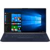 "Laptop ASUS ZenBook 14 UX433FA(NEW)-A5307T, Intel Core i5-8265U pana la 3.9GHz, 14"" Full HD, 8GB, SSD 512GB, Intel UHD Graphics 620, Windows 10 Home, Royal Blue"