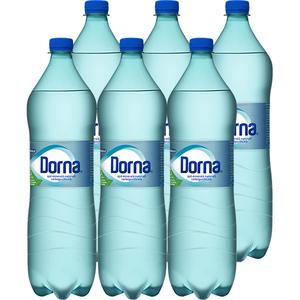 Apa minerala DORNA bax 1.12L x 6 sticle