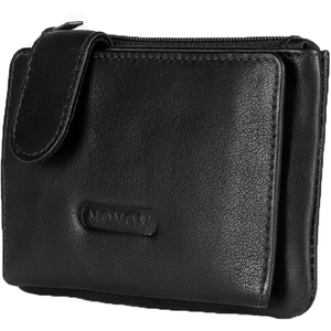 Portofel MOVOM Rectangle 56702.61, negru