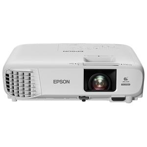 Videoproiector EPSON EB‑U05, WUXGA (1920 x 1200), alb