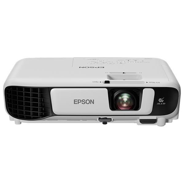 Videoproiector EPSON EB-X41, XGA (1024 x 768), alb