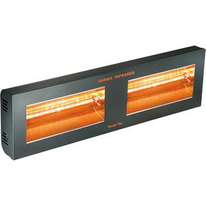 Incalzitor cu lampa infrarosu VARMA V400/2-30X5, 3000W, IP X5