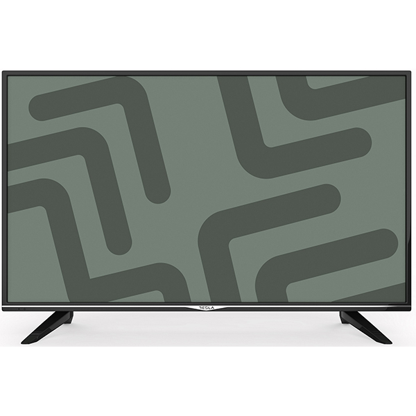 Televizor LED Smart Ultra HD 4K, 109 cm, TESLA 43V505BUS