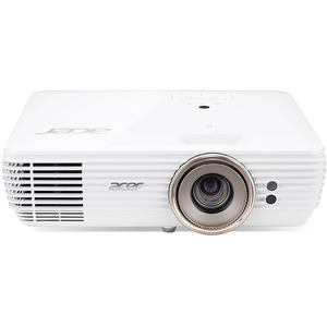 Videoproiector ACER V7850, 4K Ultra HD 3840 x 2160p, 2200 lumeni, alb