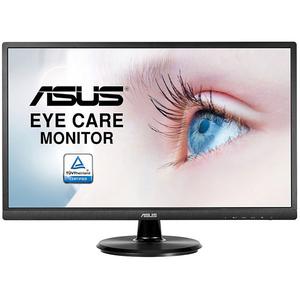 """Monitor LED VA ASUS VA249HE, 24"""", Full HD, negru"""