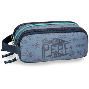 Borseta PEPE JEANS LONDON Pierce 60347.61, albastru