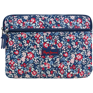 Borseta pentru tableta PEPE JEANS LONDON Edna Print 64668.51, multicolor