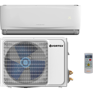 Aparat de aer conditionat cu inverter VORTEX VAI-A0918FC, 9000 BTU/h, A++/A+, kit instalare inclus
