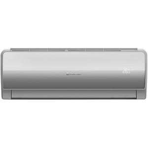 Aer conditionat VORTEX VAI-A0918LRW, 9000 BTU, A++/A+, Wi-Fi, kit instalare inclus, argintiu