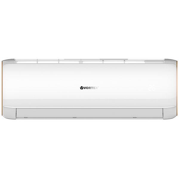 Aer conditionat VORTEX VAI-A0918DAW, 9.000 BTU, A++/A+, kit instalare inclus, alb