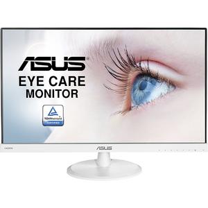 """Monitor LED IPS ASUS VC239HE-W, 23"""", Full HD, alb"""