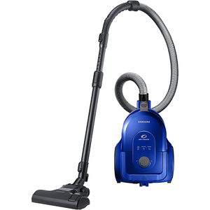 Aspirator fara sac SAMSUNG VCC43Q0V3D-BOL, 1.3 l, 850 W, albastru