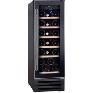 Racitor de vinuri HOOVER HWCB 30, 19 sticle, 87 cm, negru