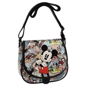 Geanta de umar DISNEY Mickey Comic 32354,51, multicolor