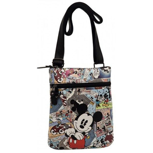 Geanta de umar DISNEY Mickey Comic 32355.51, multicolor