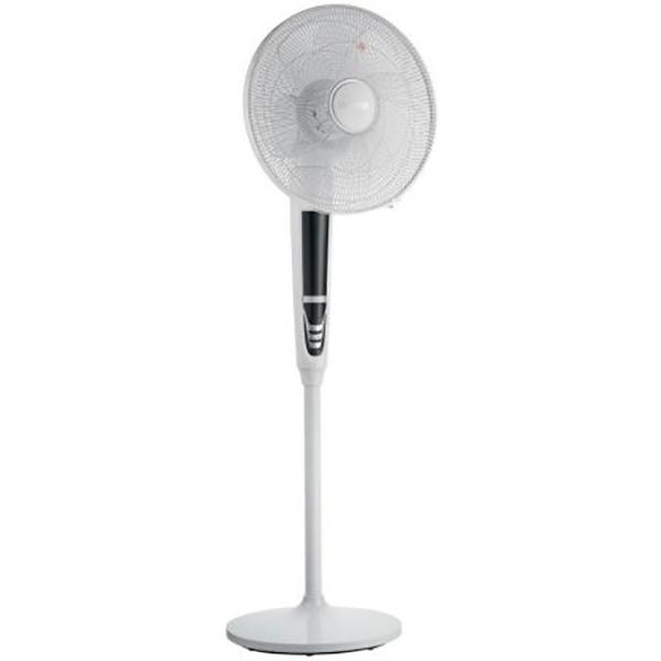 Ventilator cu picior GORENJE AIR 360L, Timer, Alb