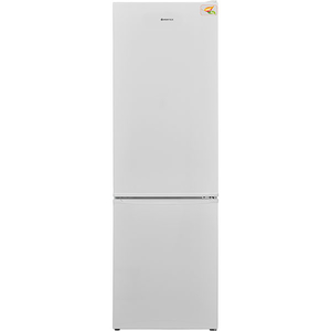 Combina frigorifica VORTEX VO1002, 268 l, H 170 cm, Clasa A+, alb