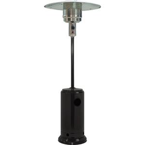 Incalzitor terasa VORTEX VO4113, 5000 - 13000 W, negru
