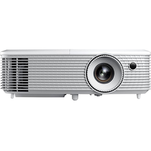 Videoproiector OPTOMA EH400, Full HD 1920 x 1080p, 4000 lumeni, alb
