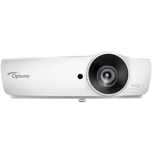 Videoproiector OPTOMA EH461, Full HD 1920 x 1080p, 5000 lumeni, alb