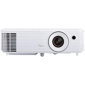 Videoproiector OPTOMA HD29DARBEE, Full HD 1920 x 1080p, 3200 lumeni, alb