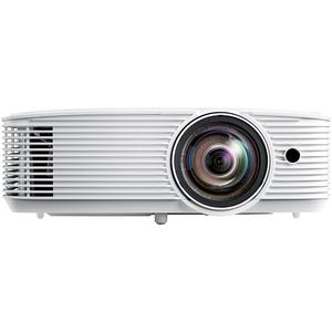 Videoproiector OPTOMA W308STE, WXGA 1280 x 800p, 3600 lumeni, alb