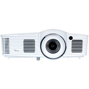 Videoproiector OPTOMA WU416, WUXGA 1920 x 1200p, 4200 lumeni, alb