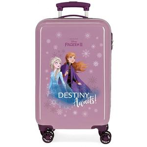 Troler copii DISNEY Frozen Destiny Awaits 25514.61, 55 cm, mov