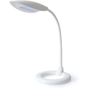 Lampa de birou LED VOLTZ VZLBLEDMA26W, 7W, alb