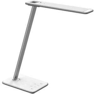 Lampa de birou LED VOLTZ VZLBLEDMA92A, 10W, alb