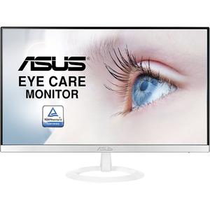 "Monitor LED IPS ASUS VZ239HE-W, 23"", Full HD, alb"