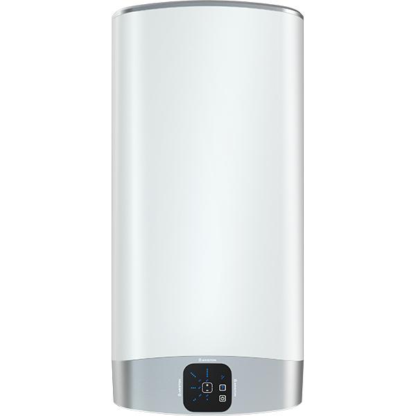 Boiler electric ARISTON Velis Evo 100 EU, 100l, 2x1500W, alb