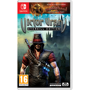 Victor Vran: Overkill Edition - Nintendo Switch