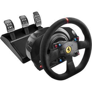 Volan gaming THRUSTMASTER T300 Ferrari Alcantra Edition