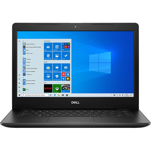 "Laptop DELL Vostro 3490, Intel Core i5-10210U pana la 4.2GHz, 14"" Full HD, 8GB, SSD 256GB, Intel UHD Graphics, Windows 10 Pro, negru"