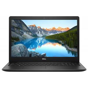 """Laptop DELL Vostro 3583, Intel Core i5-8265U pana la 3.9GHz, 15.6"""" Full HD, 8GB, SSD 256GB, Intel UHD Graphics 620, Linux, negru"""