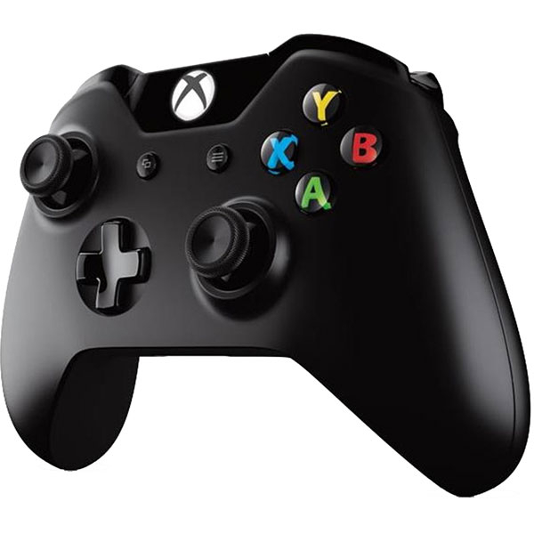 Controller wireless plus Play & Charge Kit MICROSOFT Xbox One