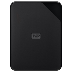 Hard Disk Drive WD Elements SE WDBJRT0040BBK, 4TB, USB 3.0, negru