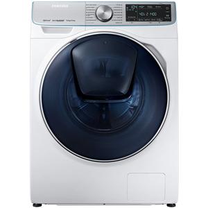 Masina de spalat rufe cu uscator SAMSUNG WD90N740NOA/LE, 9/5Kg, 1400rpm, A, alb
