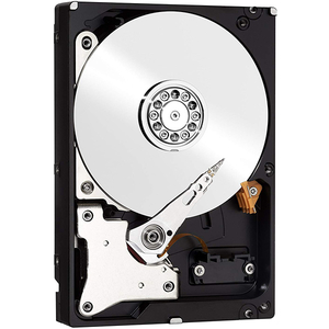 Hard Disk NAS WESTERN DIGITAL, 4TB, IntelliPower, SATA3, 64MB, WDBMMA0040HNC