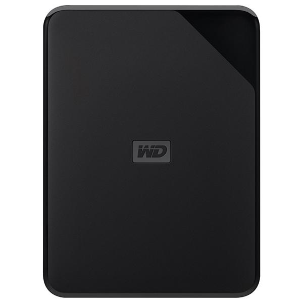 Hard Disk Drive portabil WD Elements SE WDBEPK0010BBK, 1TB, USB 3.0, negru