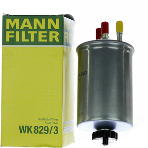 Filtru combustibil MANN Wk829/3 Ford Focus 1.8 Tdci