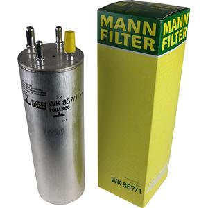 Filtru combustibil MANN WK8571