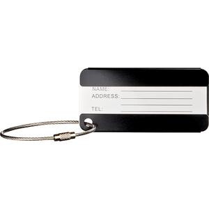 Ecuson pentru bagaj WENGER 604543, aluminiu