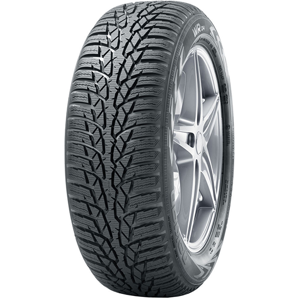 Anvelopa iarna NOKIAN WR D4 185/65 R15 92T