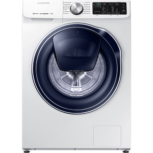 Masina de spalat rufe frontala SAMSUNG WW70M644OPW/LE, 7kg, 1400rpm, A+++, alb