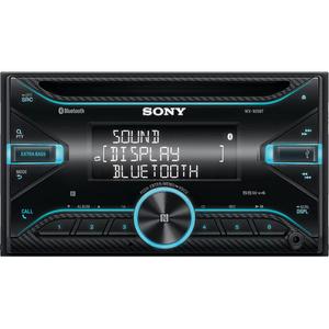 CD player auto SONY WX-920BT, 4x55W, Bluetooth, NFC, USB