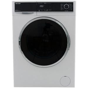 Masina de spalat rufe SHARP ES-HFH814QW3E, 8kg, 1400rpm, A+++, alb